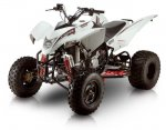 Explorer Trasher 520 Supersport LOF