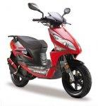 KSR Moto Toxic 50 Sport VA4