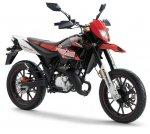 KSR Moto TR Supermoto Comp. 50