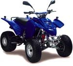 Adly ATV 150 Sport