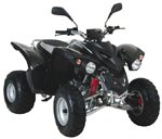 Adly ATV 220 Crossroad Sentinel