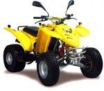 Adly ATV 300 Sport