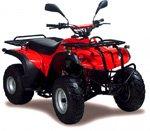Adly ATV 300 Utility