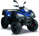 Adly ATV 320 Canyon Bj. 12-14