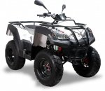 Adly ATV 320 Canyon Kardan