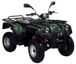 Adly ATV 50 II Utility XXL AC Bj. 08-10