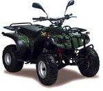 Adly ATV 50 II Utility XXL Bj. 05