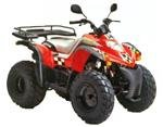 Aeon RS 125