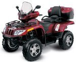 Arctic Cat 1000 H2 Cruiser Bj. 2009
