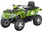 Arctic Cat 1000 TRV PS EFT Bj. 2011