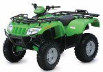 Arctic Cat ATV 500 FIS Bj. 06