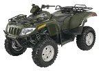 Arctic Cat ATV 700 Diesel EFT Mod. 2010