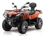 CFMOTO CForce 450 XL Euro4