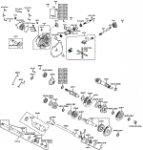 Passendes Ersatzteil: Getriebe & Schaltung