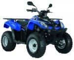 Kymco MXU 300 Wide