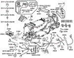 Passendes Ersatzteil: Elektrische Anlage, Schlüssel & Rahmen