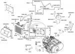 Passendes Ersatzteil: Kühlanlage & Luftschlauch Variomatik