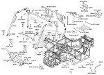 Passendes Ersatzteil: Rahmen & Fahrgastzelle