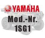 Yamaha Grizzly YFM 350 1SG1
