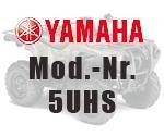 Yamaha Grizzly YFM 350 5UHS
