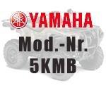 Yamaha Grizzly YFM 660 5KMB