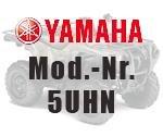 Yamaha Grizzly YFM 660 5UHN