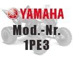 Yamaha YFM 700 Raptor 1PE3