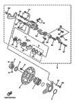 Passendes Ersatzteil: Bremssattel hinten