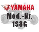 Yamaha YFM 700 Raptor 1S3G