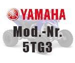 Yamaha YFZ 450 5TG3