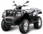 Explorer Everest 500 4x4 XL