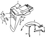 rex rs 400 verkleidung ersatzteile. Black Bedroom Furniture Sets. Home Design Ideas