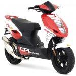 CPI Aragon GP 125