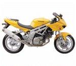 Hyosung GT 650 Sport / Racing