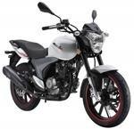 KSR Moto Code 125 E4