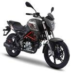 KSR Moto GRS 125 E4