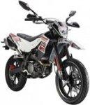 KSR Moto TR 125 SM E4