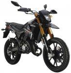 KSR Moto TR Supermoto 50