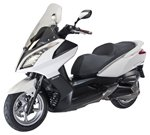 Kymco Downtown 300i ABS Version 30