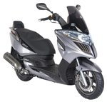 Kymco Grand Dink 125 S