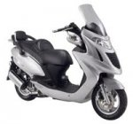 Kymco Grand Dink 50 S
