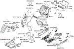 Passendes Ersatzteil: Verkleidungen vorne & Trittbrett