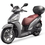Kymco New People S 300i ABS E4 Noodoe