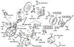 Passendes Ersatzteil: Lichtmaschine & Anlasser