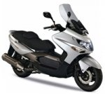 Kymco Xciting 300 i R