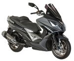Kymco Xciting 400i ABS Euro4