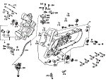 Passendes Ersatzteil: Kurbelgehäuse & Ölpumpe