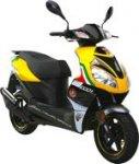 Motobi BS1 50 Eco