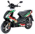 Motobi Pesaro 50 ab Bj. 12