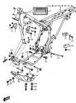 Passendes Ersatzteil: Rahmen Fahrwerk